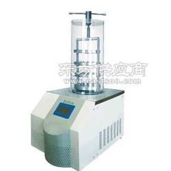 Biosafer-12B立式冻干机制冷迅速,噪音小,冷阱温度低图片