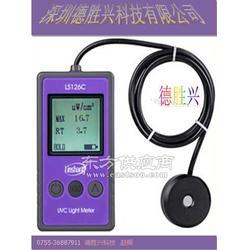 UV杀菌灯管光强仪LS126C图片