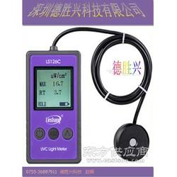LS126C杀菌紫外线强度计图片