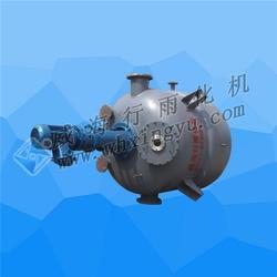 威海反应釜|反应釜|威海行雨化机图片