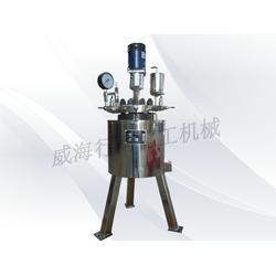化工哈氏合金反应釜-山东行雨加氢釜生产商图片
