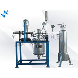 成套反应釜装置价-山东行雨反应釜生产商图片