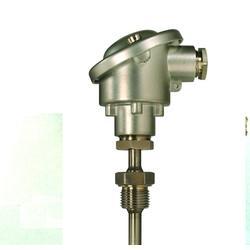 端面热电阻,wzpm端面热电阻,安徽天康集团图片