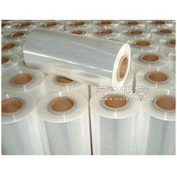 环保贴体膜 带胶贴体膜 真空胶膜图片