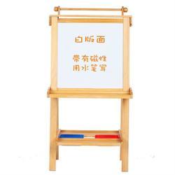 儿童画板|支架式儿童画板生产厂家|鲁君国贸图片