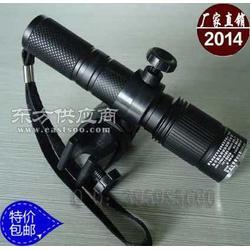 三雄JW7620微型防爆强光电筒JW7620实物图图片