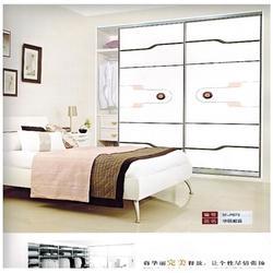 玻璃移门价钱-金色家居玻璃移门-晋江玻璃移门图片