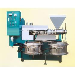 全自动榨油机、东恒机械、全自动榨油机操作步骤图片