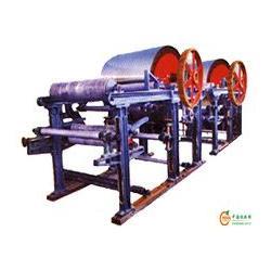 造纸机安装天数,造纸机安装,东恒机械图片