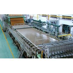 东恒机械,东恒造纸机器多少钱,造纸机器图片