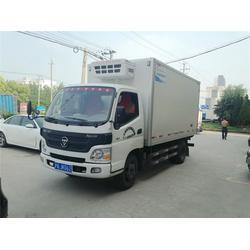 上海紫运(图)、福田奥铃冷藏车报价、黄浦区奥铃冷藏车图片