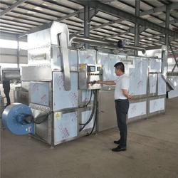 诸城市旺源机械-青海哪里卖 热风循环烘干机图片