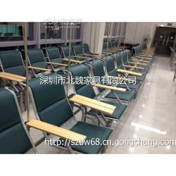 厂家供应钢制喷塑输液椅、点滴椅、连排输液椅图片