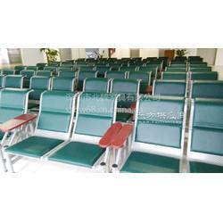加皮垫机场椅、等候排椅、车站排椅图片