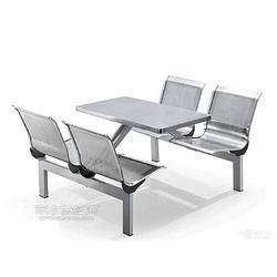 2015新款不锈钢餐桌椅图片