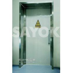 防辐射门技术参数图片