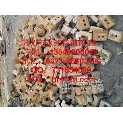 水泥厂锤头生产L粉碎机锤头厂家图片