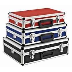 化妆品铝制包装箱 堪培拉铝制包装箱 佛山桀旺制造商图片