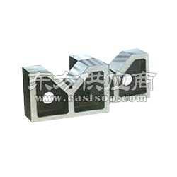 兆基供应高质量精模单口铁v型架图片