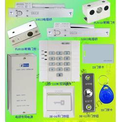 江西门禁-门禁系统报价表-潮讯写字楼门禁系统安装费用图片