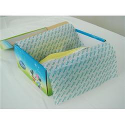 印刷鞋子包装纸厂家-广州泰生印刷-汕头鞋子包装纸图片