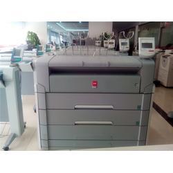 奥西800工程复印机公司-广州宗春品质保证图片