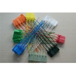 塑料封条-塑料封条用途-王塑客图片