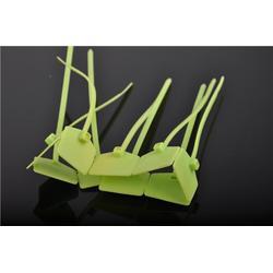 王塑客(图)、深圳一次性塑料封条、长沙一次性塑料封条图片