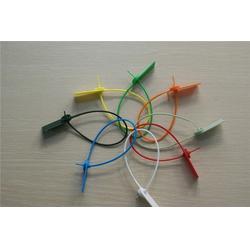 王塑客(图)|塑料封条型号|深圳塑料封条图片