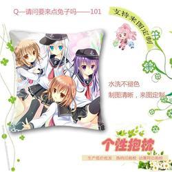 广告抱枕-专业生产广告抱枕-广州义彩图片