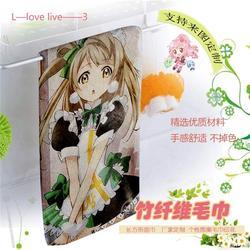 毛巾,企业礼品毛巾,广州义彩图片