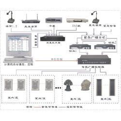 数字对讲广播系统厂家方案-惠智普免费技术支持-数字对讲广播图片