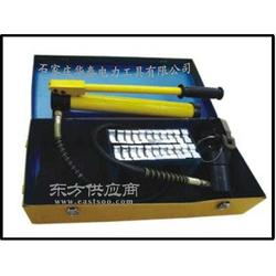 液壓分體式沖孔機 60 70 沖孔器 沖孔機圖片