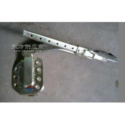 电工专用脚扣施工专用脚扣加厚型电工爬电杆脚扣15米图片