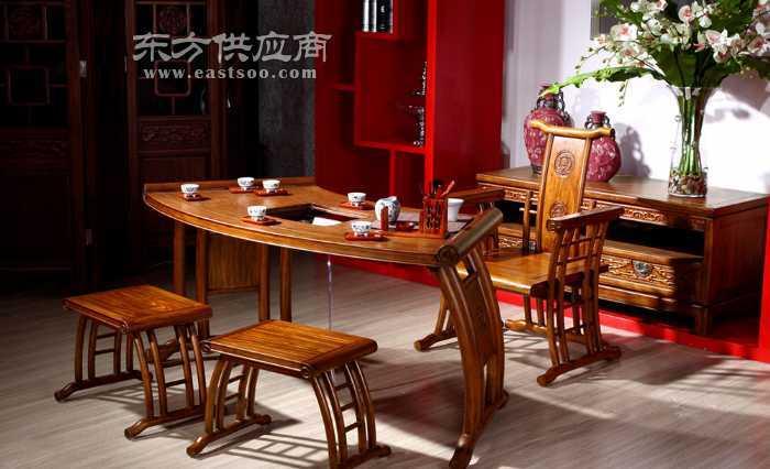 家居价格,日用价格,百货价格 客厅茶几价格 兆冠家居供应中式实木茶几