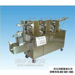 中型饺子机包饺子机全自动哪里有卖的图片