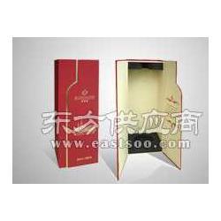 葡萄酒礼盒设计 葡萄酒礼盒定做 葡萄酒酒店包装图片