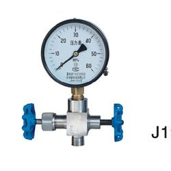 隔膜耐震压力表、隔膜耐震压力表YMNL-150、天康仪表图片