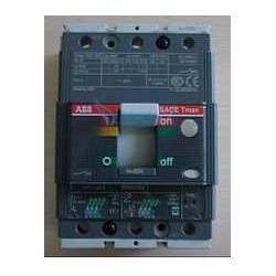 ABB塑壳断路器T2N160 TMD25/500 PMP 4P图片