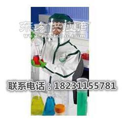 灭菌型防护服厂家图片