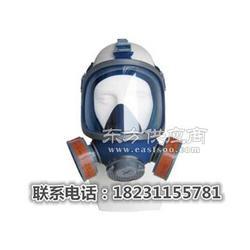 双盒防毒面具图片