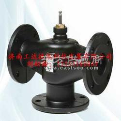 西门子电动调节阀VVF31.24图片