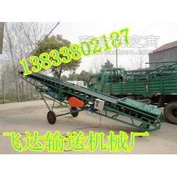 供应专用输送机托辊输送机双排托辊输送机生产厂家图片