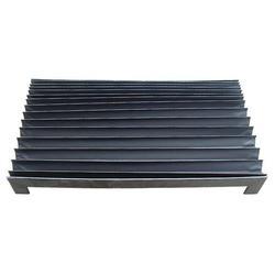 风琴防护罩指定厂家-湛江 风琴防护罩-信加鑫机床附件图片