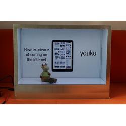 透明屏广告机尺寸-盘锦市 透明屏-中天锐拓图片
