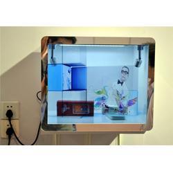 中天锐拓 透明屏生产厂家-大连透明屏图片