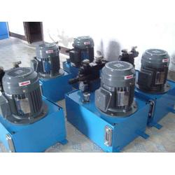 液压泵站生产厂家 山东液压泵站 力研液压(查看)图片