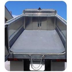 耐磨车厢滑板 车厢 泰达橡塑车厢板图片