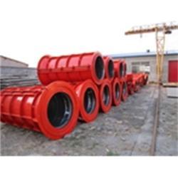 和谐机械(图)、水泥制管模具多少钱、金华水泥制管模具图片