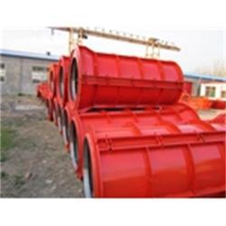 水泥制管模具厂家_白山水泥制管模具_和谐机械(查看)图片